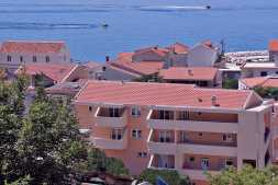 Apartmani Tucepi Jakić
