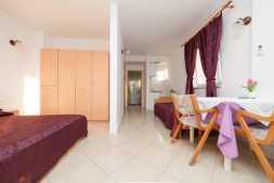 Apartmani Villa Tonina
