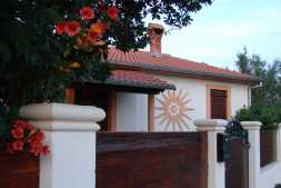 Vila Holiday home CASA SOLE