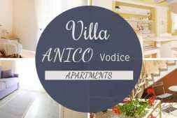 Suites ANICO Aparments