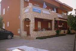 Apartmani Apartmani Kovačić