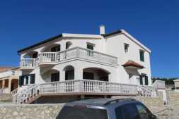 Apartmani Villa Mila