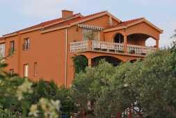 Apartmani Apartments Moreta