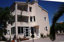 Apartmani Villa Korina