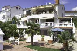 Apartamenty VILLA MARIE – SELCE