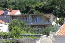 Apartamenty Deranja