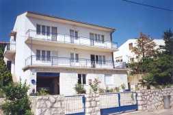 Apartamenty VILLA PETRA CRIKVENICA
