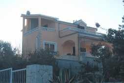 Apartmani Vila Patria