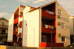 Apartmani Marinović
