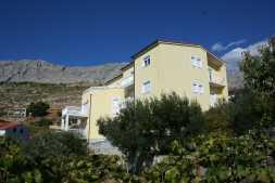 Apartmani Villa Mare