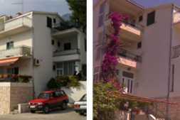 Apartmani Makarska Apartments