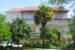 Apartmani Nadinić