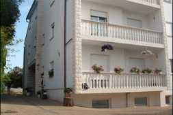 Apartmani Lovrić