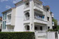 Apartmani Villa Supetar