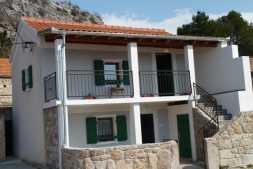 Apartmani Kuća za odmor Paklenica