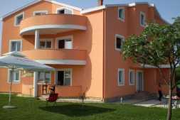 Apartmani Grdović