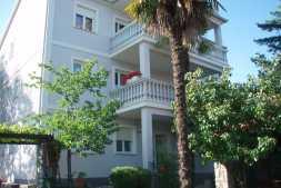 Apartmani Apartments Bistrovic