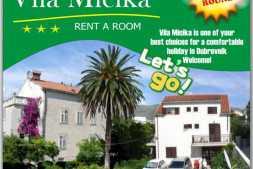 Vila Vila Micika