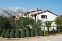 Apartmani Villa Kascuni