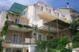 Apartmani Perica