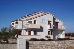 Apartmani Villa Delfin