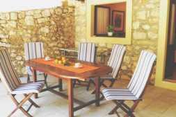 Apartmani Kuća za odmor Citrus