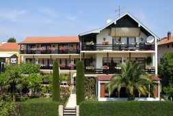 Apartmani Vila Mautner