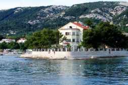 Apartmani Villa Petrac