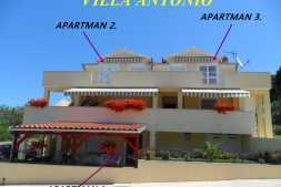Apartmani Villa ANTONIO