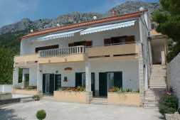 Apartmani Villa Nadalina