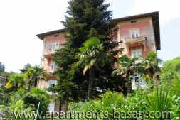 Apartmani Villa San Giuseppe