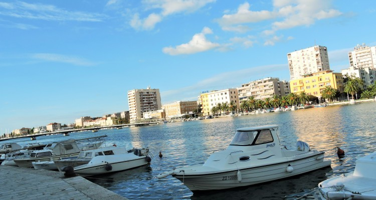 Zadar - Rivjera Zadar plaže i apartmani u Zadru