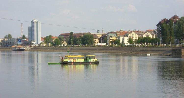 Osijek, ljudi i običaji u turizmu