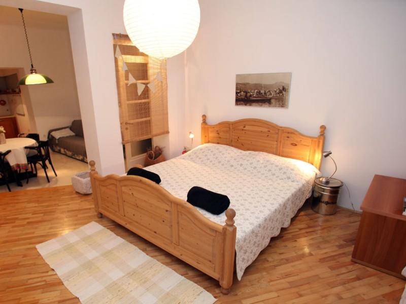 Apartments Acalija