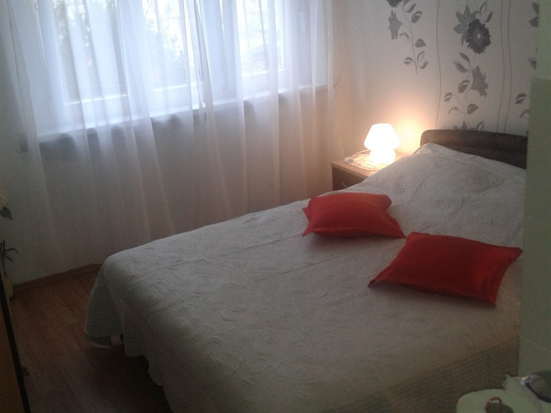Apartments Martea