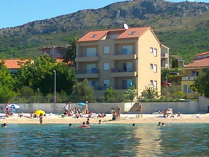 Apartments CAPPUCCINO
