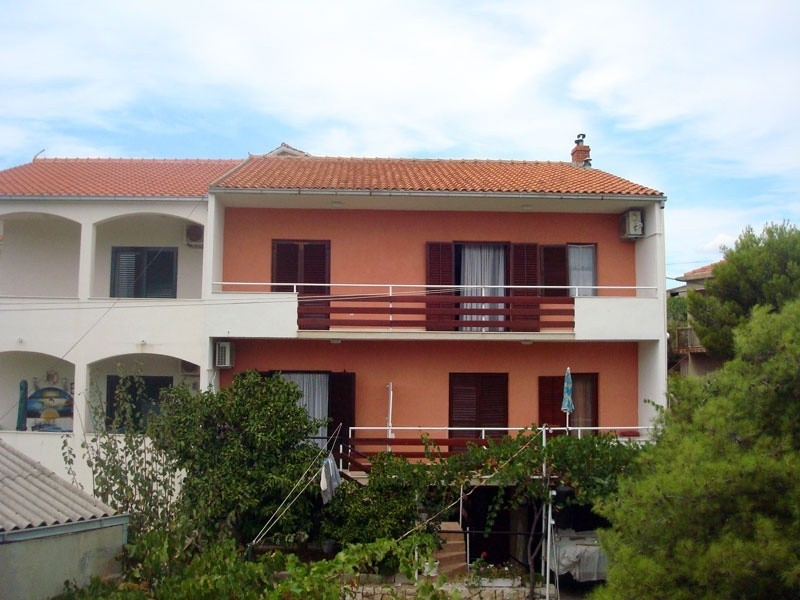 Apartments ANCORA