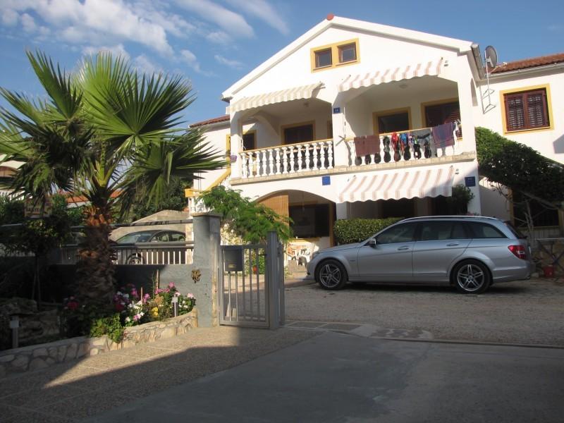 Apartments APARTMANI MESARIĆ