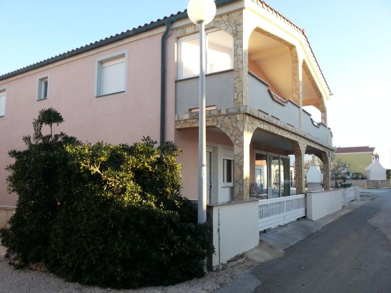 Apartments Senad Topalovic