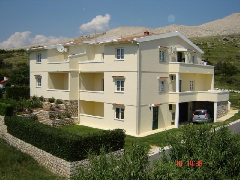 Apartments Bašaca
