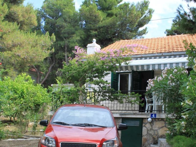 Villas LUCIJA, kuća za odmor