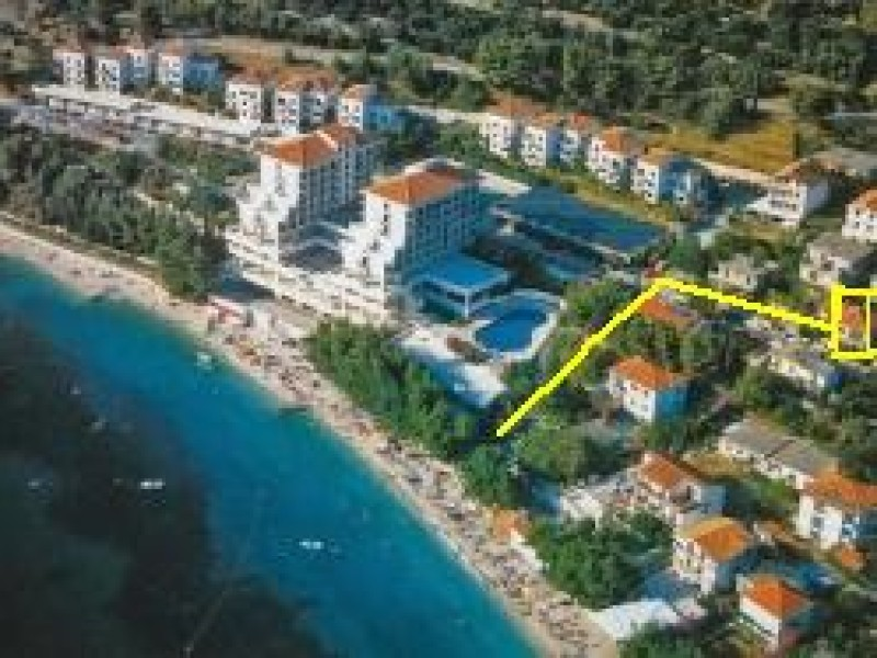 Apartments Gordana Gradac