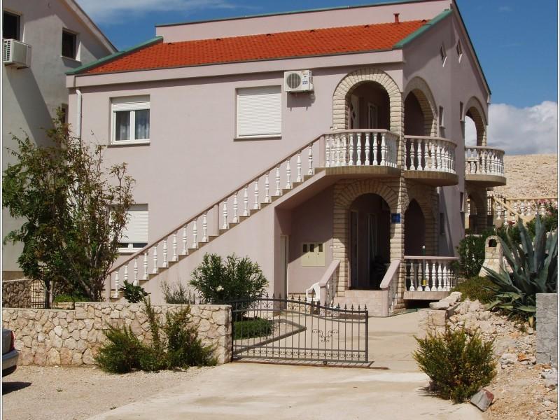 "Apartments ""Vlaovic"""