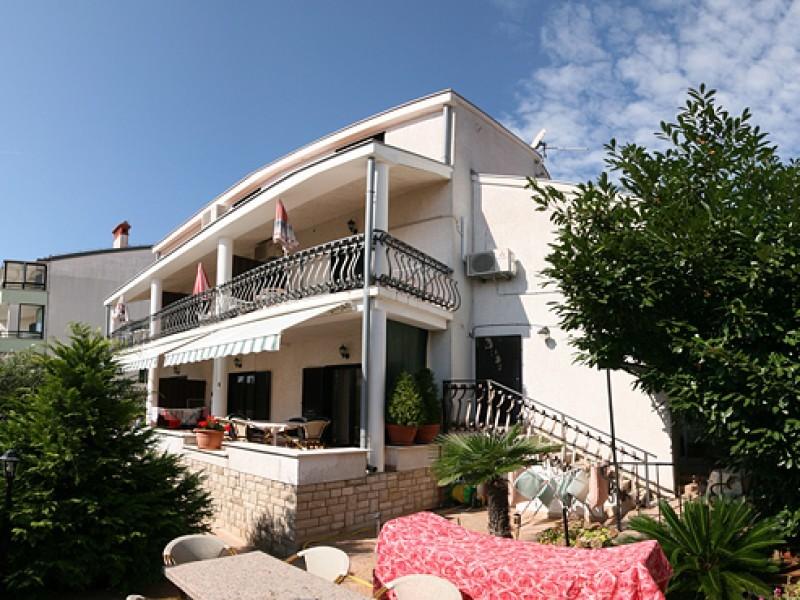 Apartments Villa Gordana