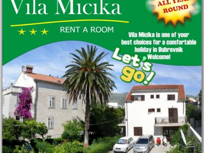 Villas Vila Micika
