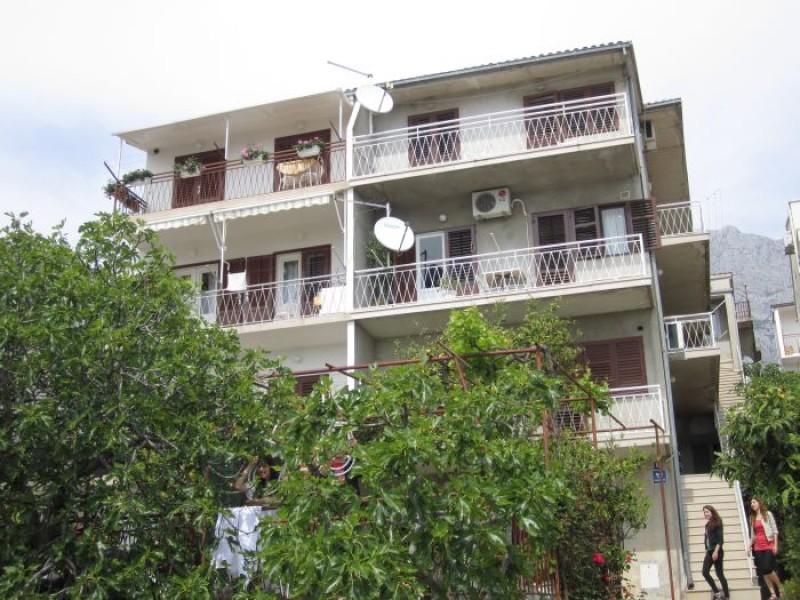 Apartments A4+1 - I kat
